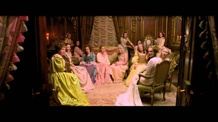 A Little Chaos (2014). Directed by Alan Rickman.  With Kate Winslet, Helen McCrory, Alan Rickman, Stanley Tucci. A female landscape-gardener is awarded the esteemed assignment to construct the grand gardens at Versaillers, a gilt-edged position which thrusts her to the very centre of the court of King Louis XIV.