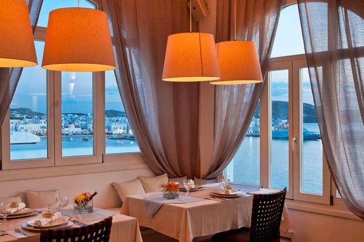 Harmony Boutique Hotel, a boutique hotel in Mykonos