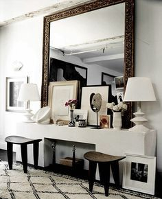 The best vintage interior design inspiration? Look here! More at  http://insplosion.com/