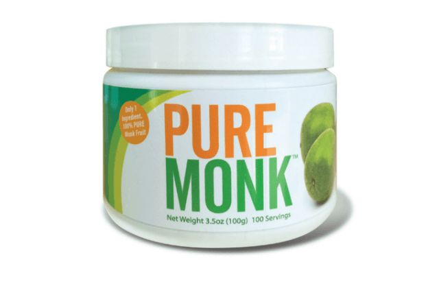 Julian's Bakery Pure Monk:  A Review