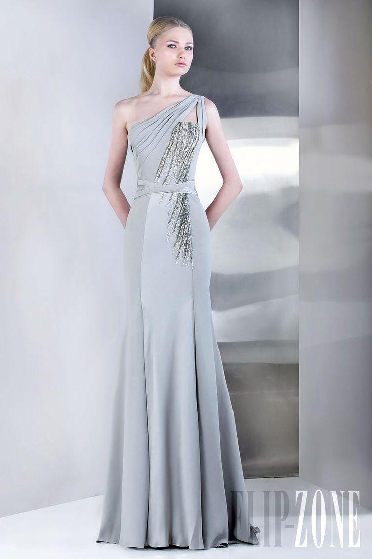 66 best Fall RTW 2012 images on Pinterest   Full length dresses ...