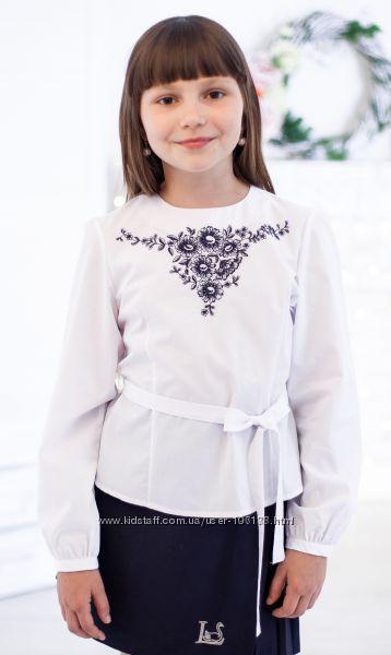 Блузки белые розовые голубые | Галерея пользователя Lenchik-M