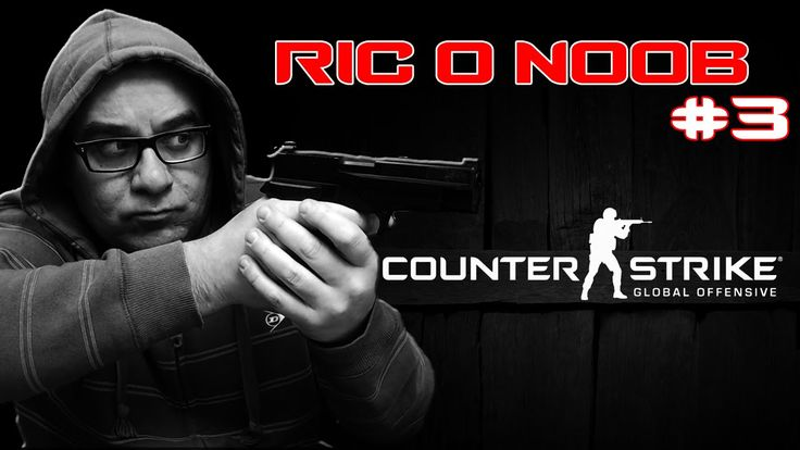 Ric o NOOB #3 | Cheaters cheaters será? | Counter-Strike: Global Offensive