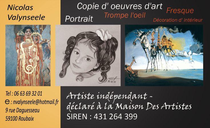 EXPOSITION ESTIVALE A LA  BOULANGERIE BAR LILLE ... #Art #Artiste #Exposition #Expo
