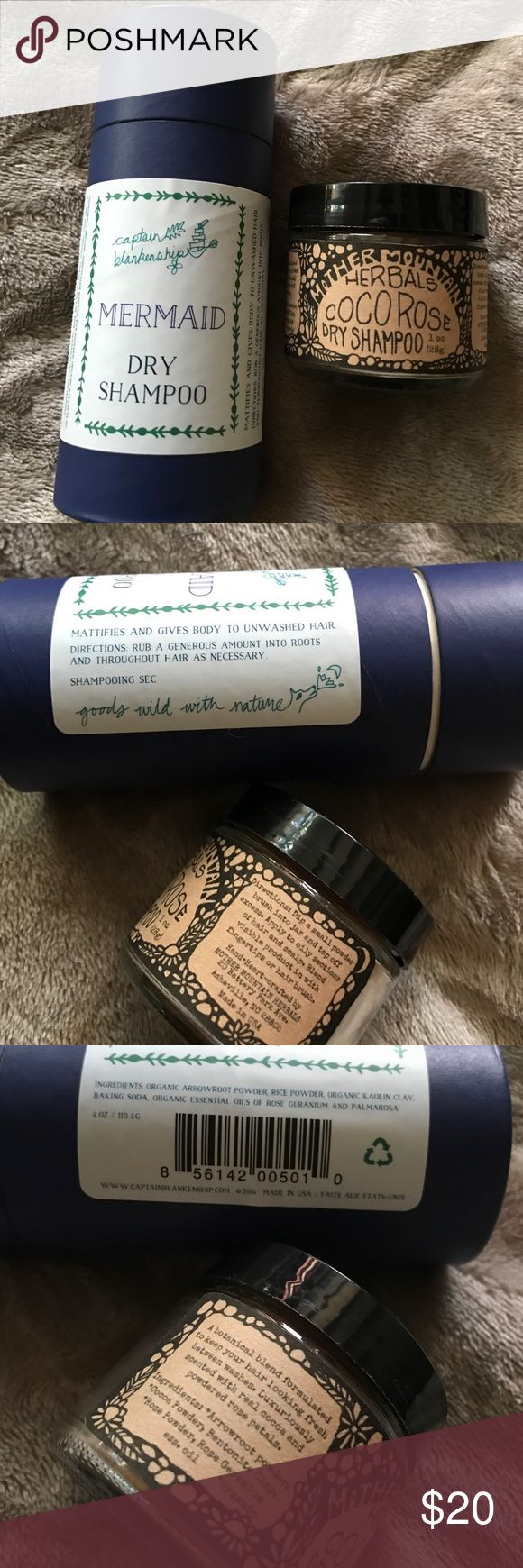 Dry Shampoo NWT Sephora Hair accessories and January