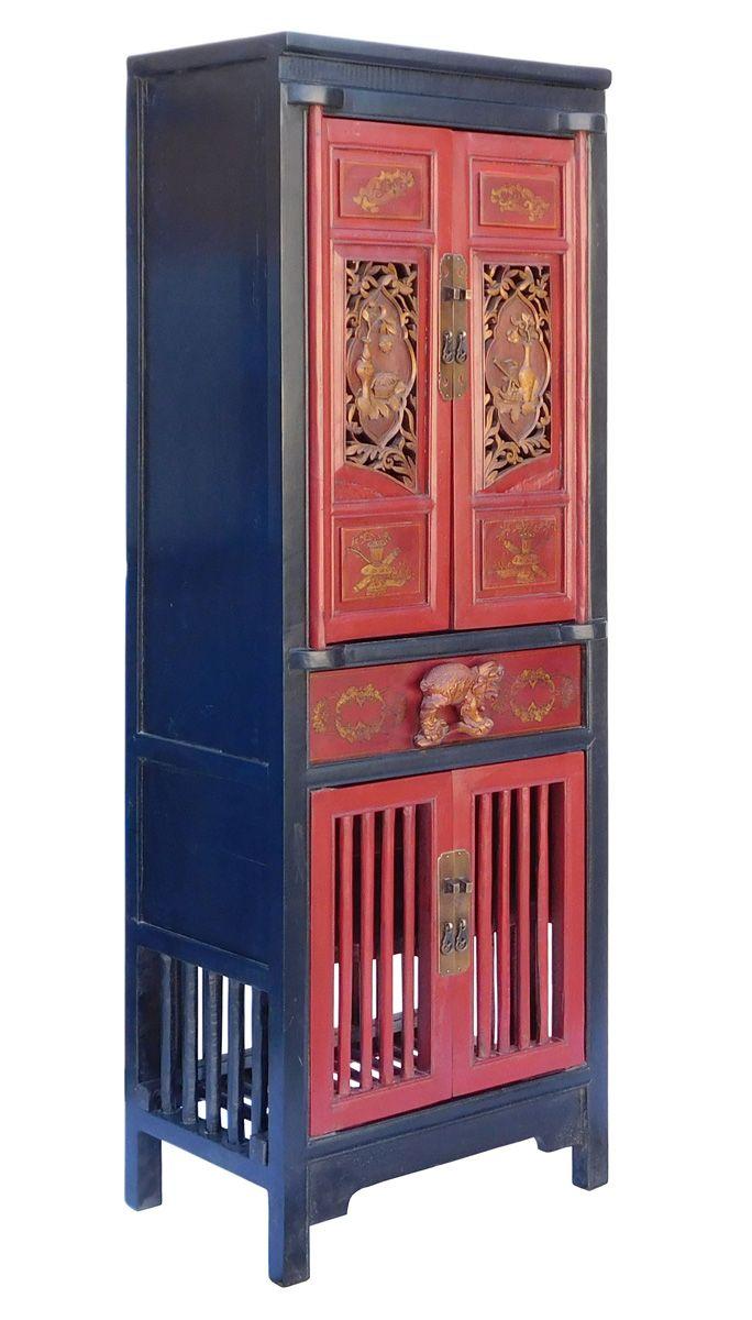 Storage Cabinet Wood 25 Best Ideas About Wood Storage Cabinets On Pinterest Antique