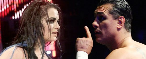 Regarding Alberto Del Rio's status with WWE, it's being said the betting line is…