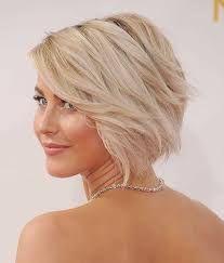 Image result for short blunt blonde bob