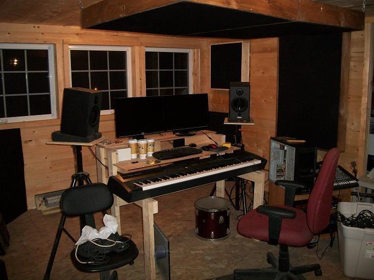16 best Music Room Garage images on Pinterest Music rooms