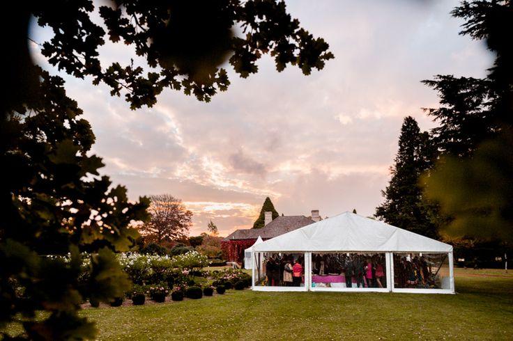 Bendooley Estate Wedding, Berrima Photo: Philippa Anurags