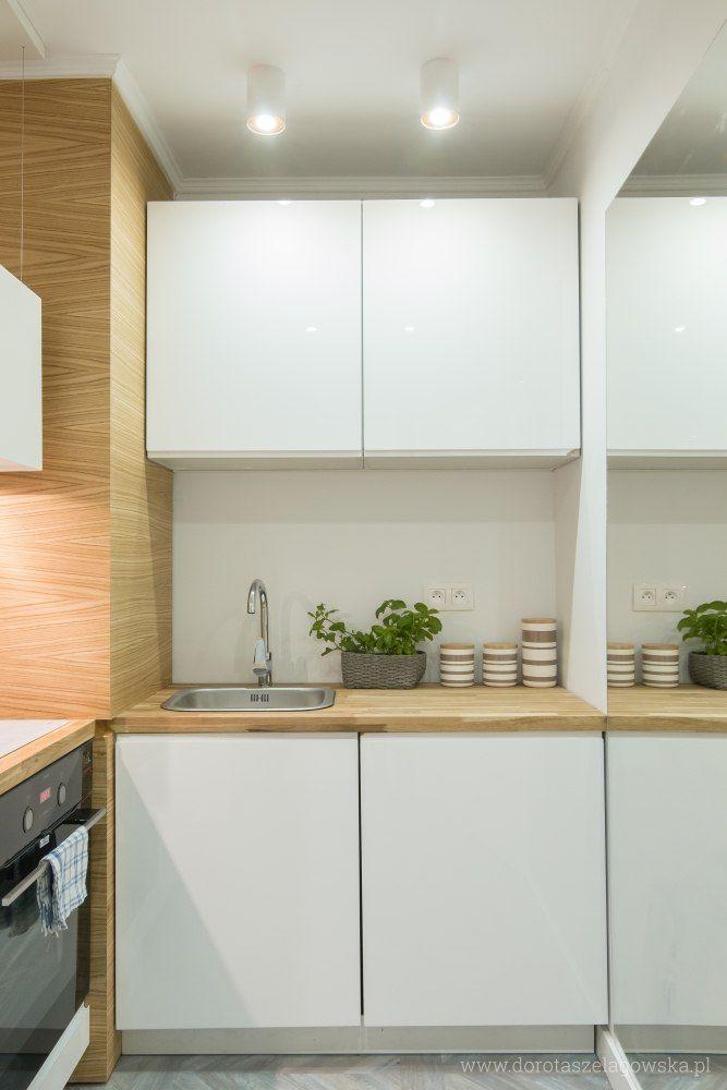 Small kitchen, S01E05
