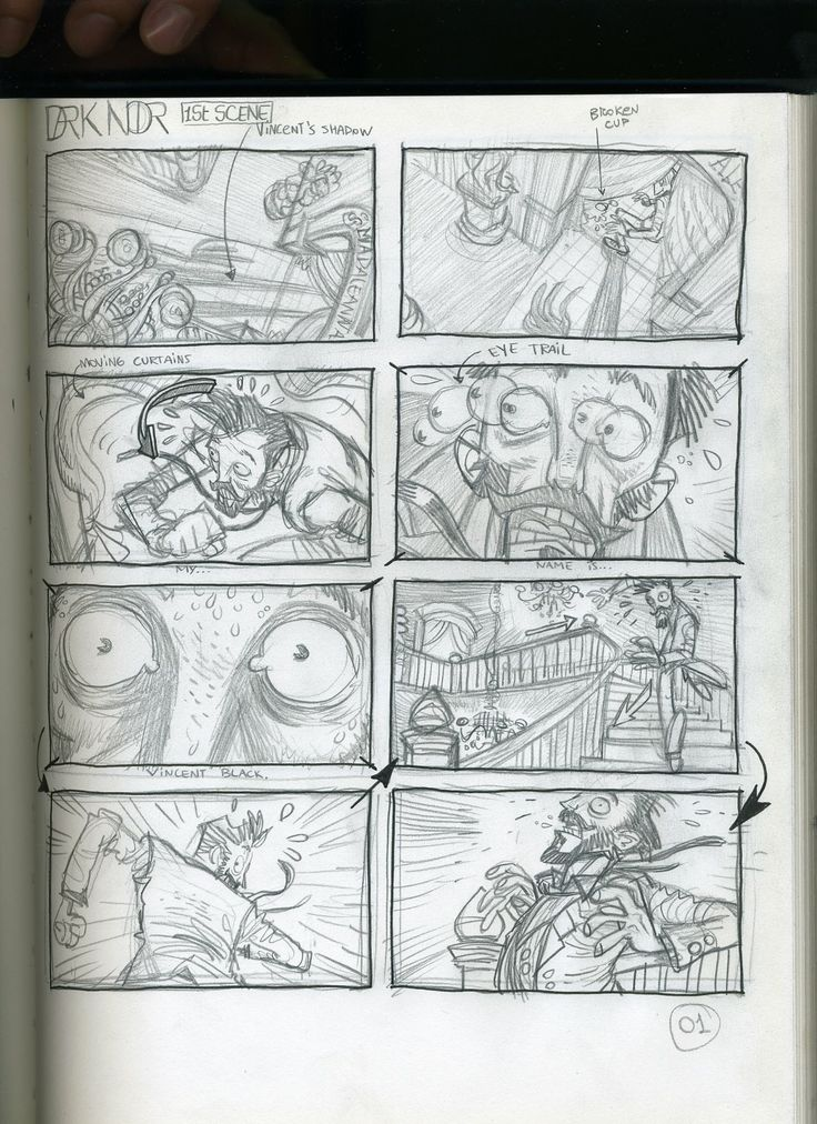 Best Character Storyboard And Concept Development Images On