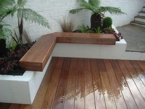 One of the most important features of any garden is seating. There's no point crafting a beautiful garden space without having somewhere to relax and enjoy the area. The days of white plastic garden furniture that I grew up with have long disappeared and now we have a massive choice of options. The location of your garden seating should be carefully integrated into the design rather than an after thought. Normally in the UK we would site seating in full sun (providing you like sitting in…