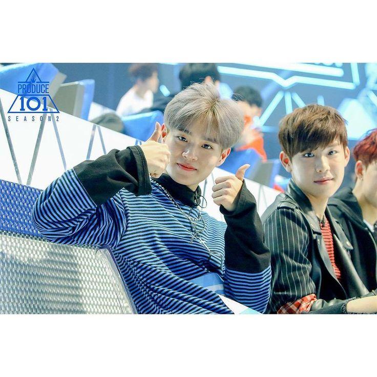 Lee Daehwi  Brand New Music   Produce 101 season 2