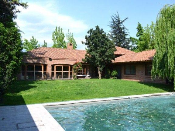 Casa en Los Nogales - Go 1