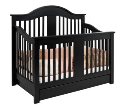 Mejores 30 imágenes de Cribs en Pinterest | Ideas para cunas de bebé ...