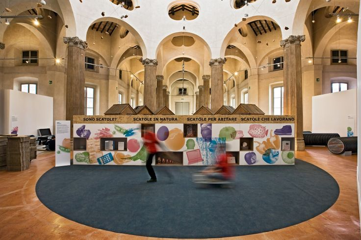 MuBa Museo dei bambini, Milano