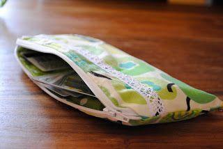 Grinsekeks bloggt: Freebook Reißverschlusstasche ** jetzt als pdf - i...