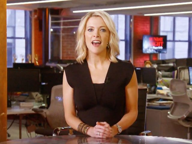 NBC 'Freaking Out' over 'Ratings Disaster' Megyn Kelly: Report - Breitbart
