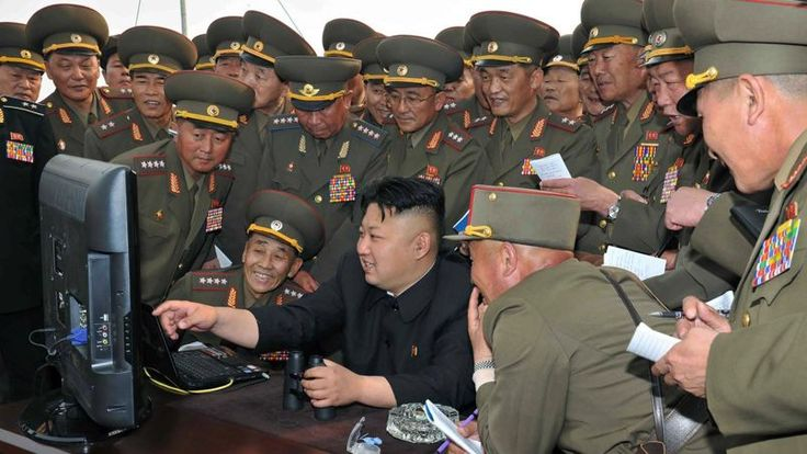 ÇA TÊTE   Des perturbations ont été détectées depuis dimanche sur le réseau Internet nord-coréen. Leurs causes sont encore inconnues, alors que Pyongyang est accusée par les États-Unis d'avoir mené l'attaque informatique contre Sony Pictures.