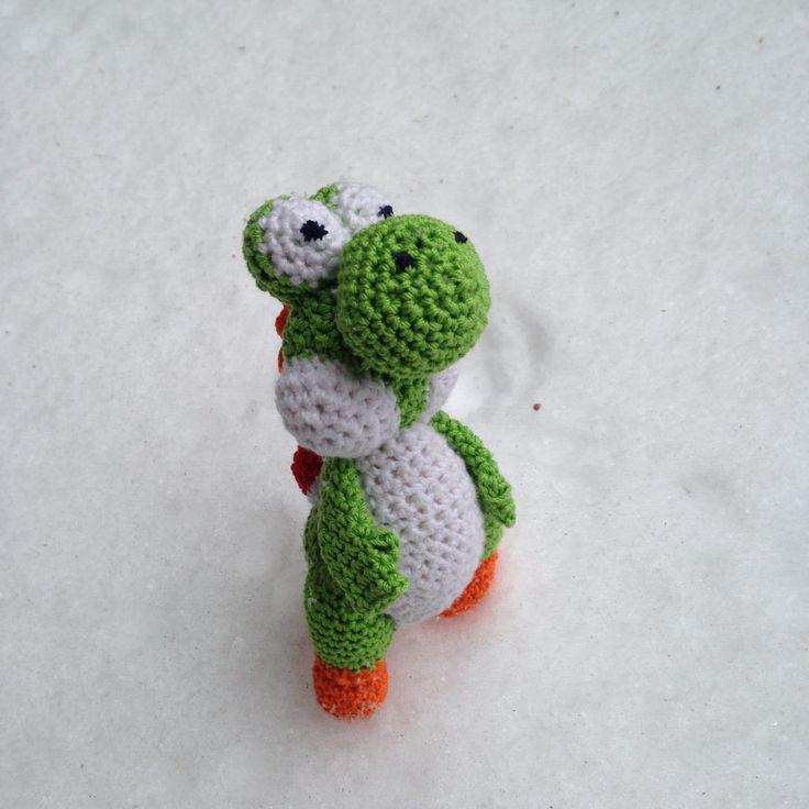 79 best tournicote - amigurumi images on Pinterest | Amigurumi ...