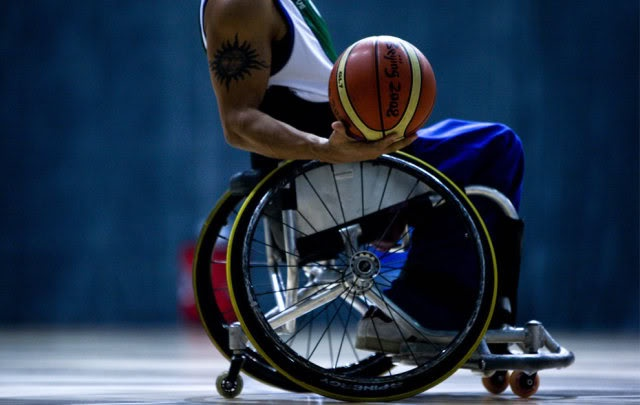 """""""One World, One Dream"""": 2008 Summer Paralympics 