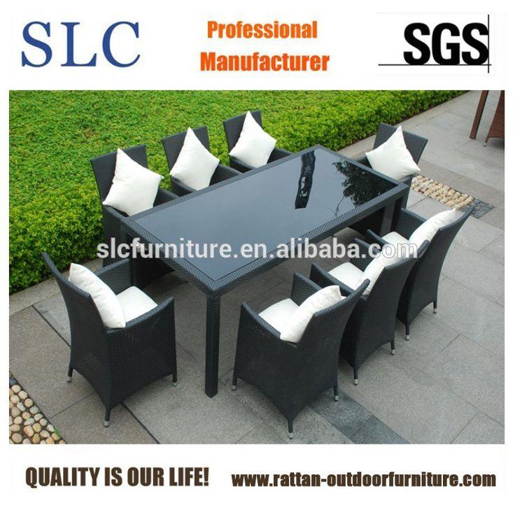 Good Quality Ratan Garden Furniture (SC-B8849-B)