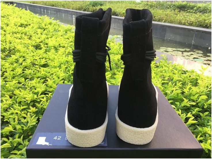 Adidas Yeezy 750 Boost Discunt Sale For Shoes Black