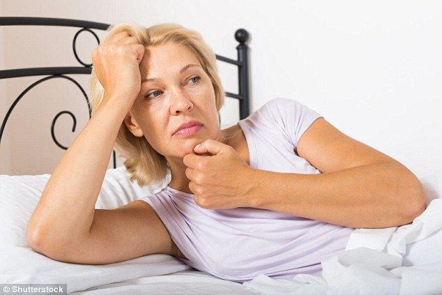 8 Causes of Night Sweats
