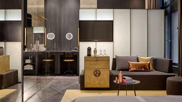 w hotel amsterdam - Google Search