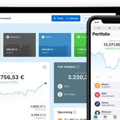 The best cryptocurrency brokers