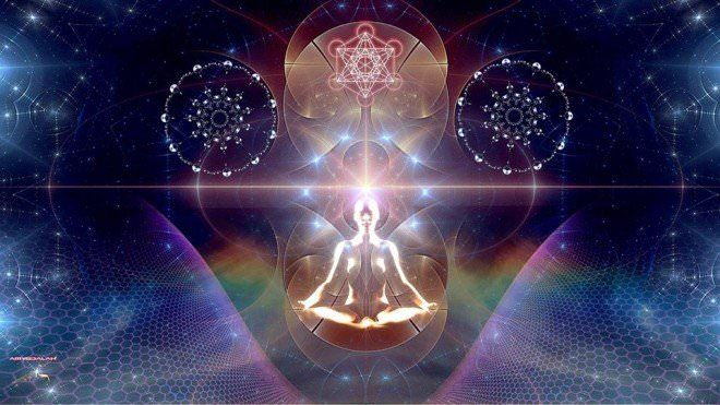 Initiation Is The Awakening Of The Soul To A Knowledge Of Its Real Existence The Illumination Is The Revelation Of The Re Spirituality Archangels Consciousness