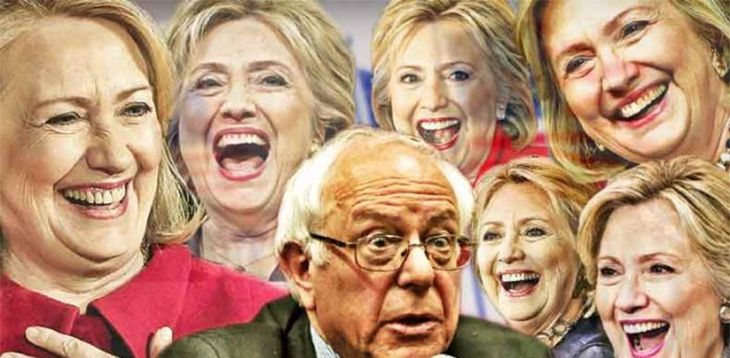 DNC Admits They Had The Legal Right To Rig 2016 Primaries - Screw the people! The lawsuit, filed against the Democratic National Committee, and its former chair Debbie Wasserman Schultz, by Bernie Sanders donors reve