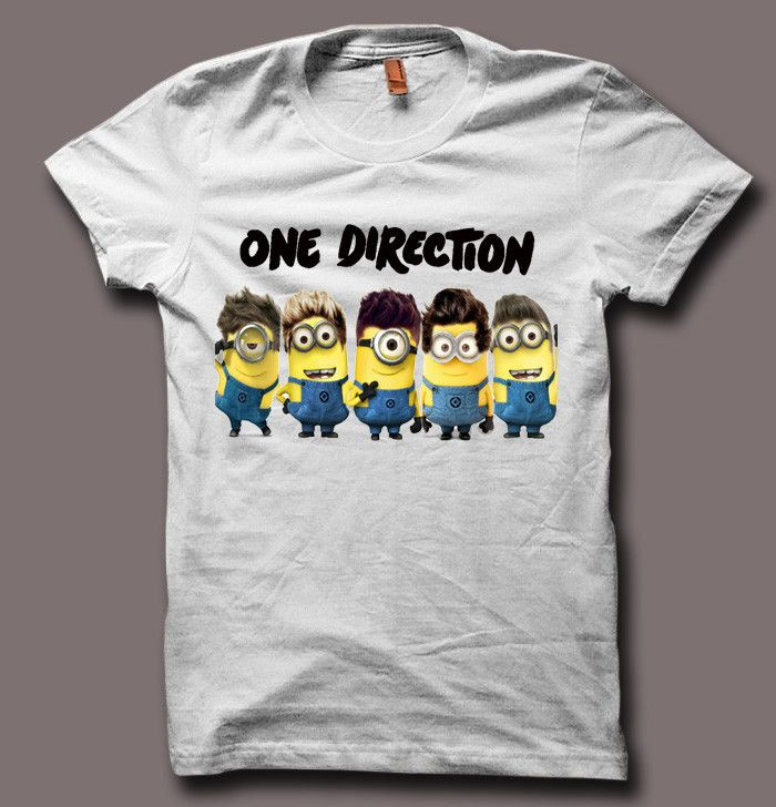24 best images about Minion shirts on Pinterest | Spirit ...