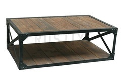 Rustix Loft Coffee Table