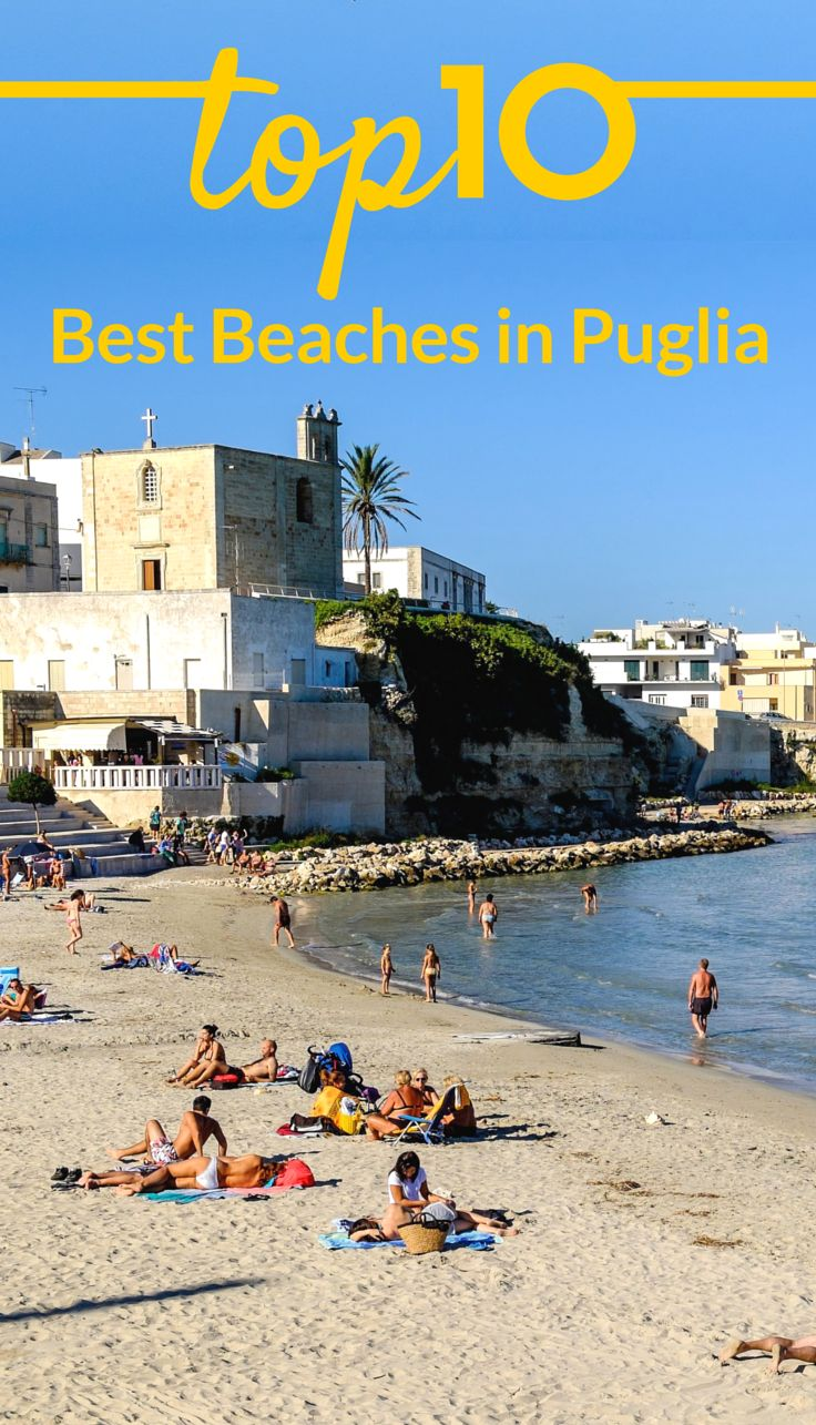 summer vacation in italy The 10 best beach holidays in italy for advice on booking a break in italy, see our italy summer holidays telegraph travel's selection of villas in italy.