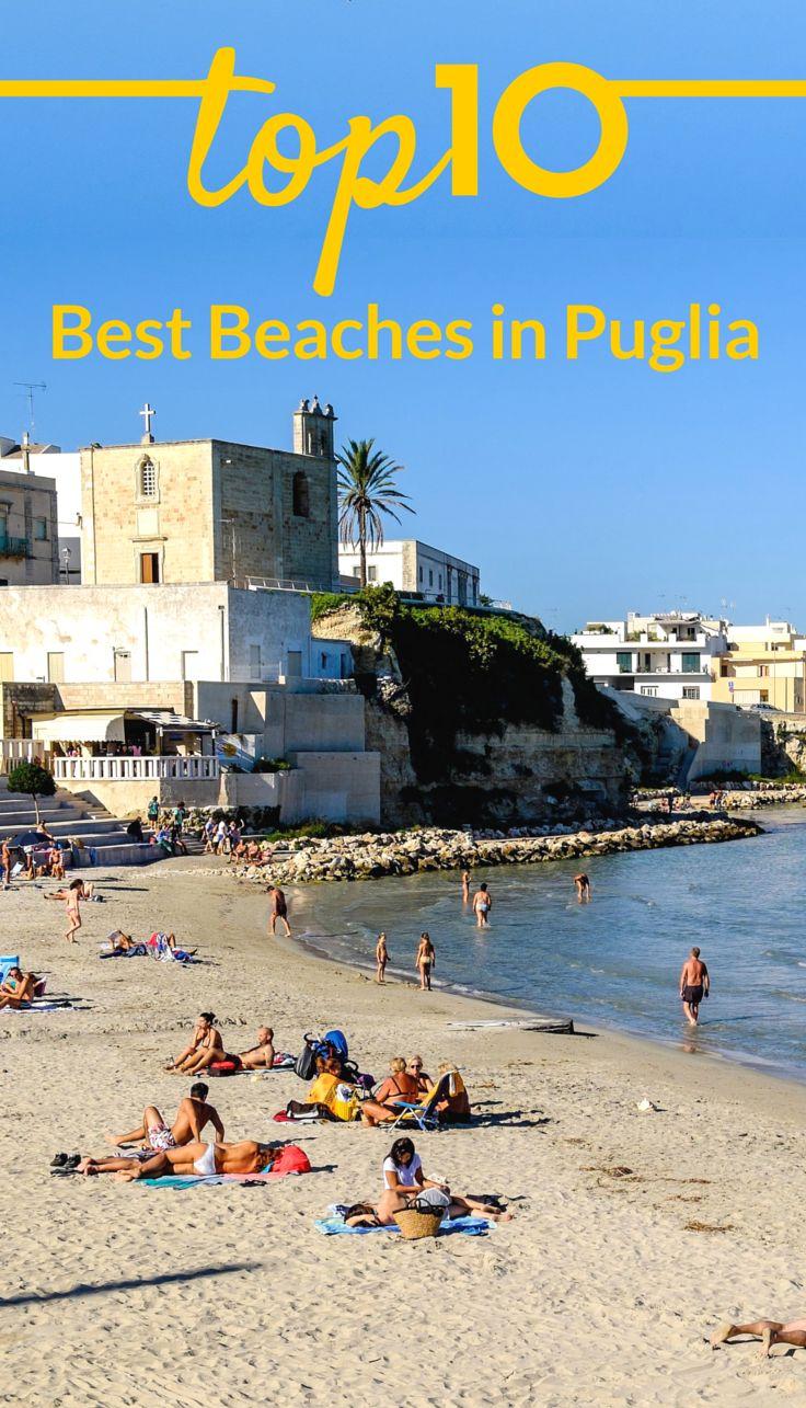 Brindisi Hotels Beach