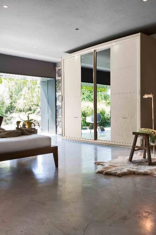 Armadio con ante scorrevoli | Ecosfera Suite | Moderno - Accademia Del Mobile
