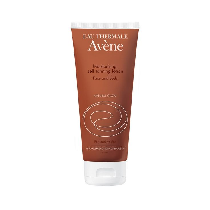 Avène Moisturizing Self-Tanning Lotion, 100 ml, 130 kr. 5/6 stjerner