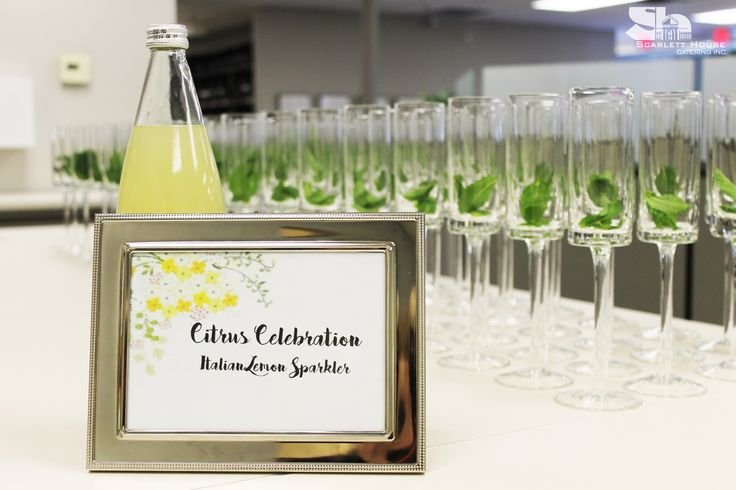 #Citrus #Celebration #Spritzers! http://www.scarletthouse.ca/home