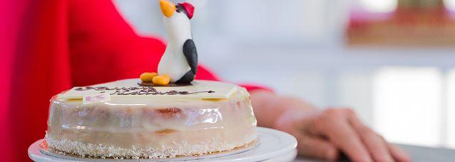 Junior bake Off italia - Ricette