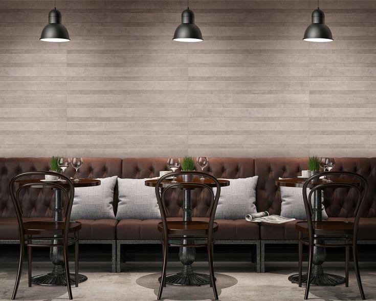 amazing ceramic tile ideas for cafes restaurants boston glazed porcelain 33x99
