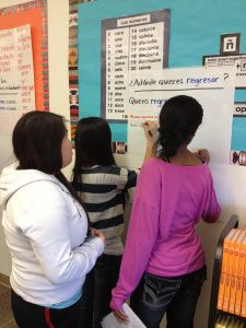 Website: The Comprehensible Classroom - Best practice lesson plans, activities and strategies for World Language courses