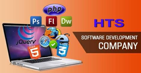The Software development company provides responsive web design giving a dynamic viewing experience which works on both mobile and computers.