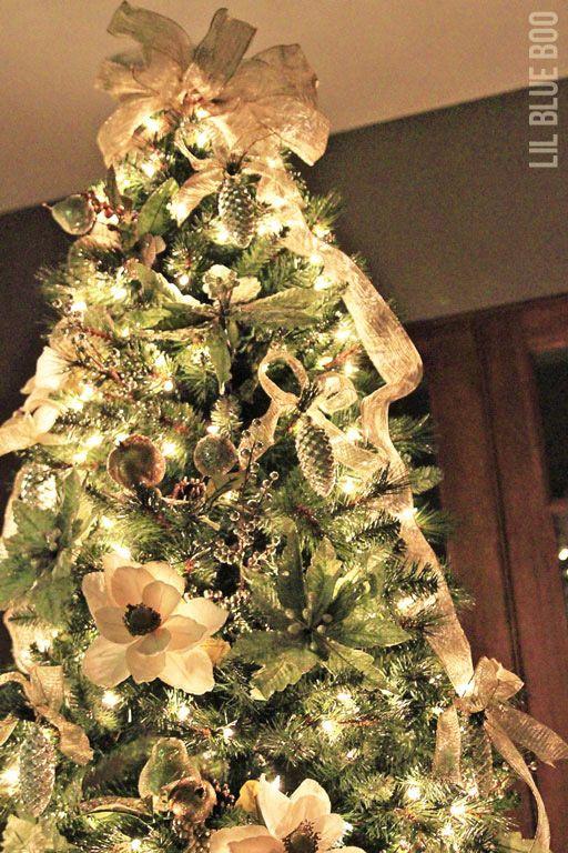 My Christmas Tree theme this year: