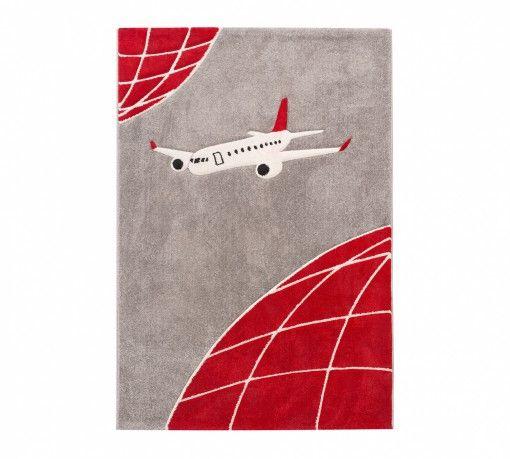 Repülős Szőnyeg #gyerekbútor #bútor #desing #ifjúságibútor #cilekmagyarország #dekoráció #lakberendezés #termék #ágy #gyerekágy #repülős #airplane #firstclass  #szőnyeg
