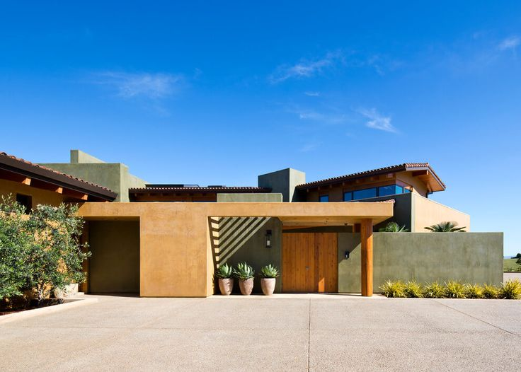 Palo Alto Hills by Stoecker and Northway Architects
