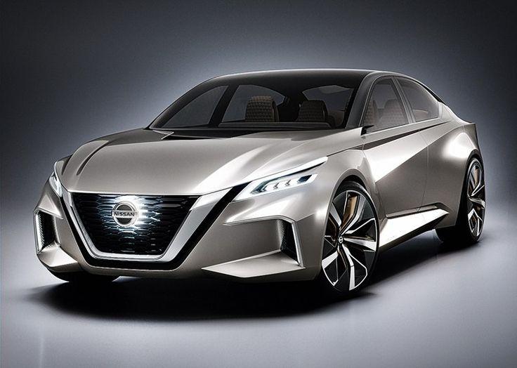 2020 Nissan Altima Review, Release Date and Price Rumor - Car Rumor