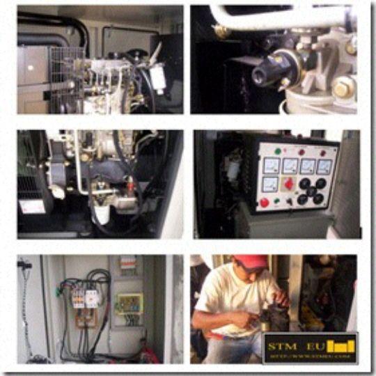 Aprende el Manejo y Mantenimiento de plantas eléctricas y Grupos electrógenos. - Decidete ahora. Es tu oportunidad.