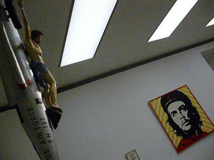 Arte de contradicciones. Pop, realismos y política. Brasil – Argentina - Fundación PROA (Bs. As.):  http://www.proa.org/esp/exhibition-pop.php